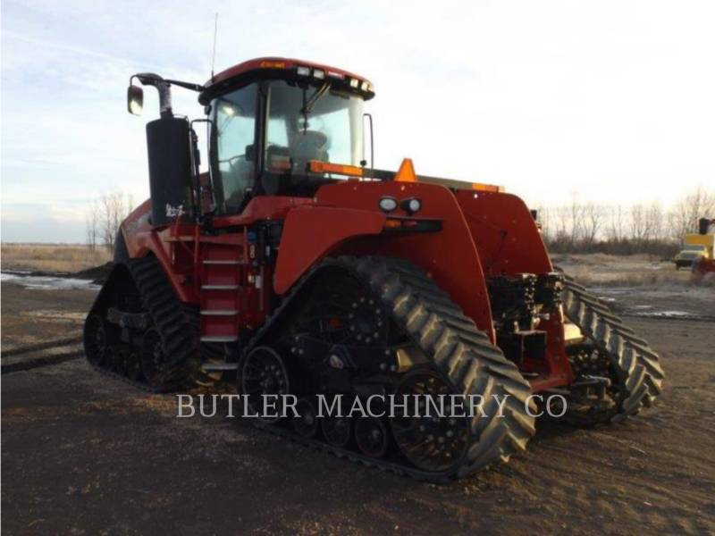 CASE/INTERNATIONAL HARVESTER AG TRACTORS 600Q equipment  photo 4