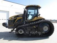 AGCO-CHALLENGER LANDWIRTSCHAFTSTRAKTOREN MT765D equipment  photo 2