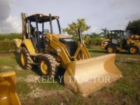 CATERPILLAR BACKHOE LOADERS 415F2ST equipment  photo 1