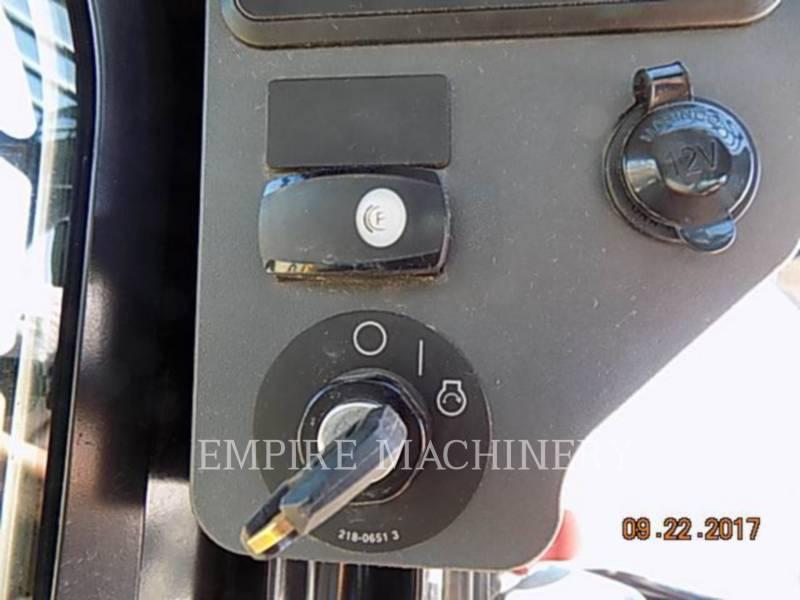 CATERPILLAR 多様地形対応ローダ 299D equipment  photo 14