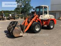 Equipment photo SCHAEFF GROUP, INC. SKL853 RADLADER/INDUSTRIE-RADLADER 1