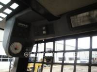 CATERPILLAR SKID STEER LOADERS 242B3 equipment  photo 14