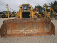 CATERPILLAR WHEEL DOZERS D6T LGP equipment  photo 8