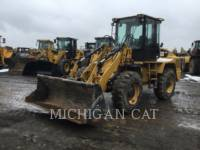 CATERPILLAR WHEEL LOADERS/INTEGRATED TOOLCARRIERS IT14G2 A equipment  photo 1