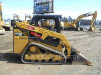 CATERPILLAR KOMPAKTLADER 249D equipment  photo 6