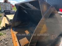 CATERPILLAR CHARGEURS SUR PNEUS/CHARGEURS INDUSTRIELS 938K equipment  photo 19