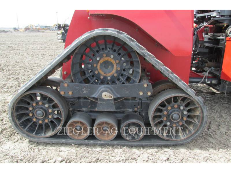 CASE/NEW HOLLAND CIĄGNIKI ROLNICZE 550QT equipment  photo 15
