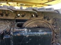CATERPILLAR トラック油圧ショベル 316EL equipment  photo 12