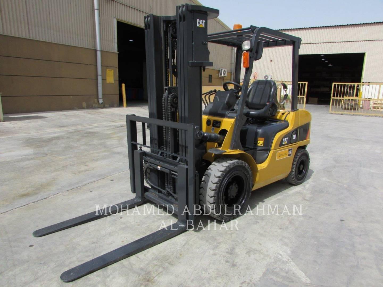 Model # GP30 - skid steer loaders