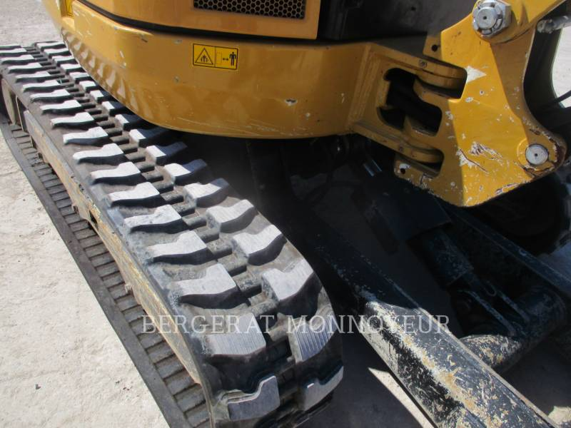 CATERPILLAR KETTEN-HYDRAULIKBAGGER 302.7D CR equipment  photo 10
