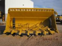 CATERPILLAR MINING WHEEL LOADER 992G equipment  photo 5