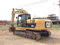 CATERPILLAR KOPARKI GĄSIENICOWE 320DL equipment  photo 6