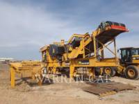 Equipment photo IROCK CRUSHERS WJC-2844 МАССА - ДРОБИЛКА 1