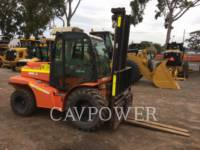 OTHER FORKLIFTS MAST 50 EXPLORER 2WD. equipment  photo 2