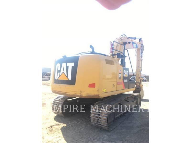 CATERPILLAR KOPARKI GĄSIENICOWE 316EL equipment  photo 3