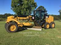 Equipment photo CATERPILLAR 12M2 NIVELEUSES 1