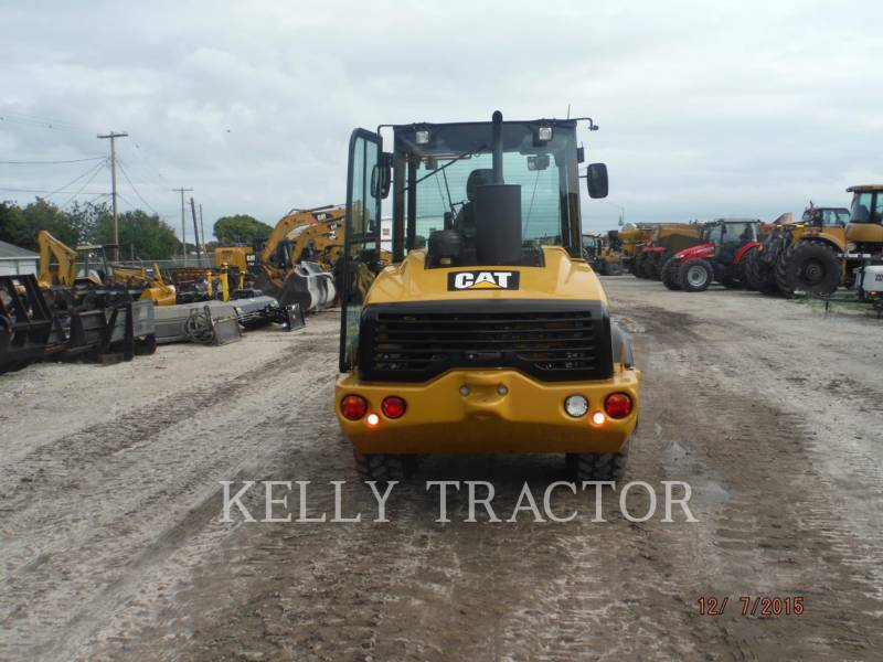 CATERPILLAR WHEEL LOADERS/INTEGRATED TOOLCARRIERS 906H2 equipment  photo 5