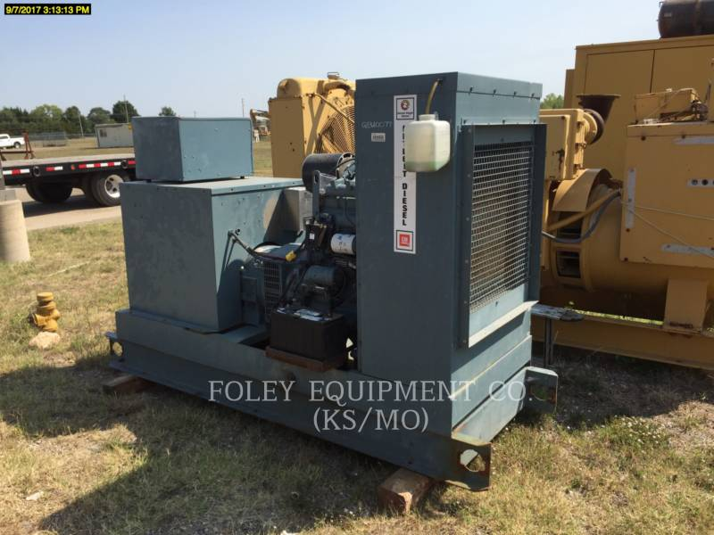 DETROIT DIESEL STATIONARY - DIESEL 4276TF001E equipment  photo 1