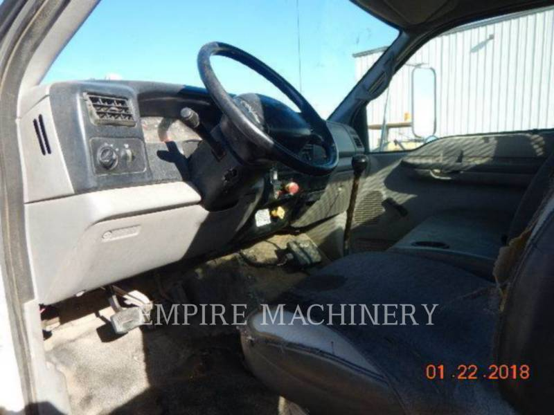 FORD / NEW HOLLAND OTHER F650 equipment  photo 2
