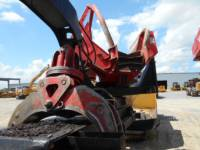 CATERPILLAR KNUCKLEBOOM LOADER 559C equipment  photo 13