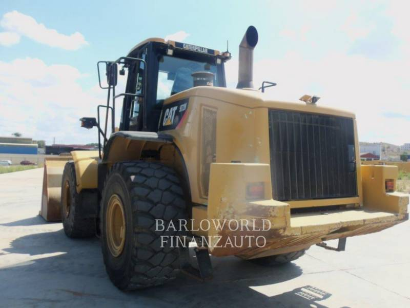CATERPILLAR 鉱業用ホイール・ローダ 972H equipment  photo 4