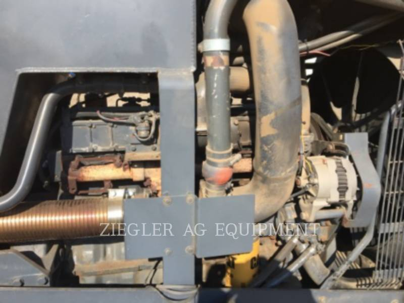 CATERPILLAR AG TRACTORS 45 equipment  photo 10