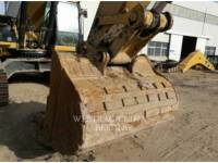 CATERPILLAR PELLES SUR CHAINES 340D2L equipment  photo 15