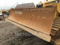 CATERPILLAR TRACK TYPE TRACTORS D6NL equipment  photo 13