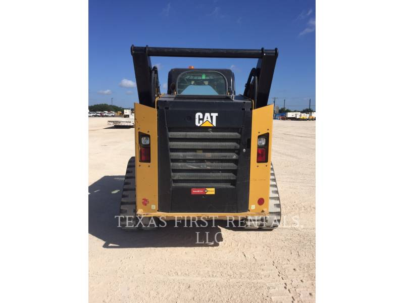 CATERPILLAR MULTI TERRAIN LOADERS 289 D equipment  photo 5