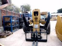 CATERPILLAR TELEHANDLER TL1055 equipment  photo 2