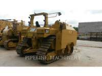 CATERPILLAR TRACTEURS POSE-CANALISATIONS D6TLGPOEM (72H) equipment  photo 2
