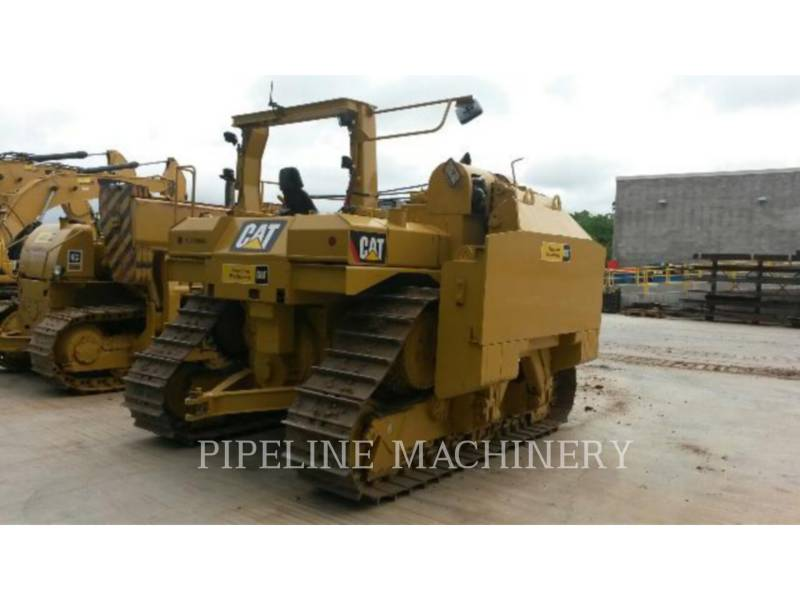 CATERPILLAR ROHRVERLEGER D6TLGPOEM (72H) equipment  photo 2