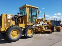 Equipment photo CATERPILLAR 120H MOTORGRADERS 1