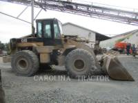 CATERPILLAR WHEEL LOADERS/INTEGRATED TOOLCARRIERS 950F II equipment  photo 5