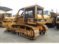 Equipment photo CATERPILLAR D6G TRACTEURS SUR CHAINES 1