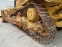 CATERPILLAR KETTENDOZER D8RLRC equipment  photo 14