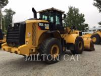 CATERPILLAR WHEEL LOADERS/INTEGRATED TOOLCARRIERS 962K equipment  photo 4