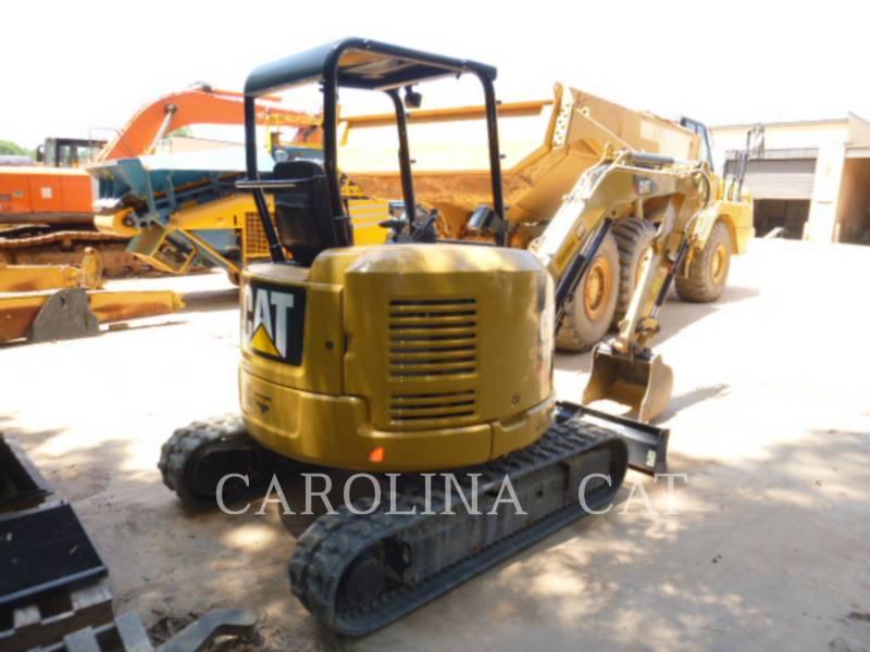 CATERPILLAR EXCAVADORAS DE CADENAS 303.5E2 equipment  photo 4