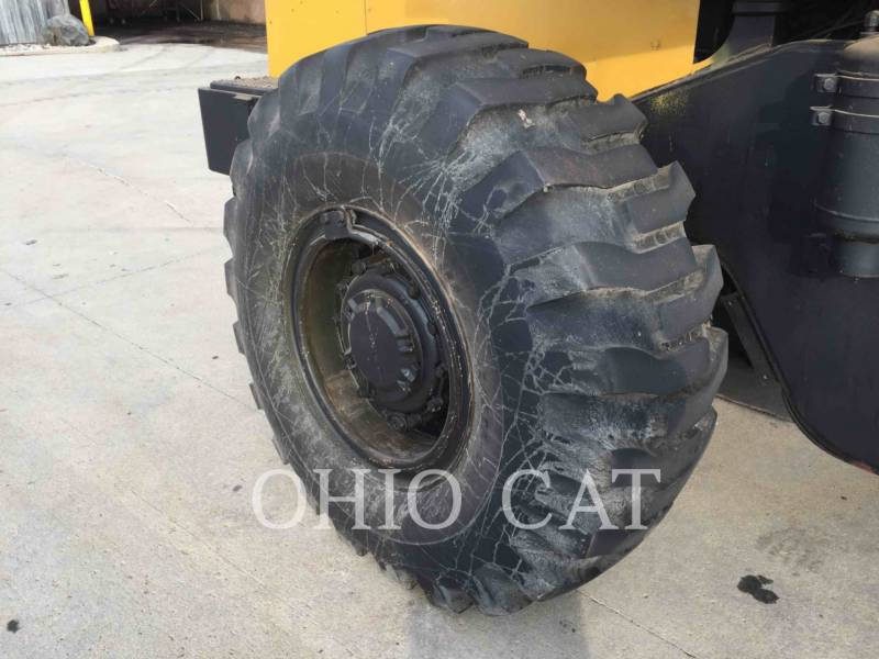CATERPILLAR WHEEL LOADERS/INTEGRATED TOOLCARRIERS 936 equipment  photo 10