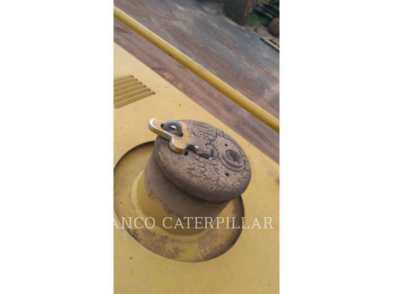 CATERPILLAR MOTONIVELADORAS 12K equipment  photo 15