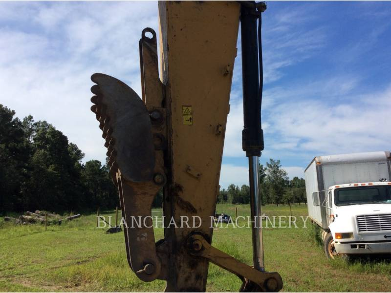 CATERPILLAR TRACK EXCAVATORS 320EL equipment  photo 5
