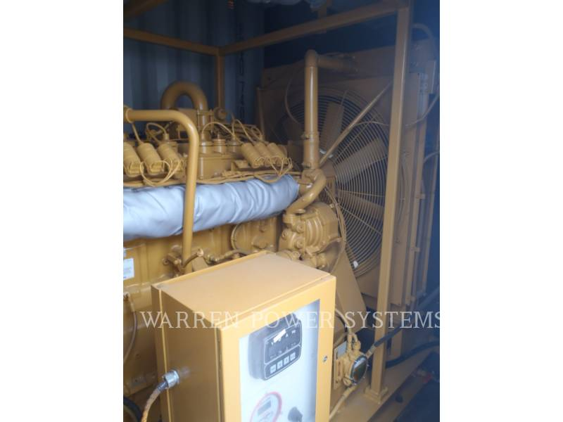 CATERPILLAR GRUPPI ELETTROGENI FISSI G3406NA equipment  photo 5