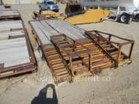 MISCELLANEOUS MFGRS TRAILERS DT40 equipment  photo 4