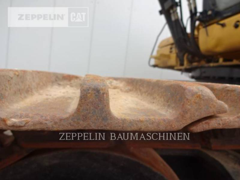 CATERPILLAR ESCAVADEIRAS 336DL equipment  photo 10