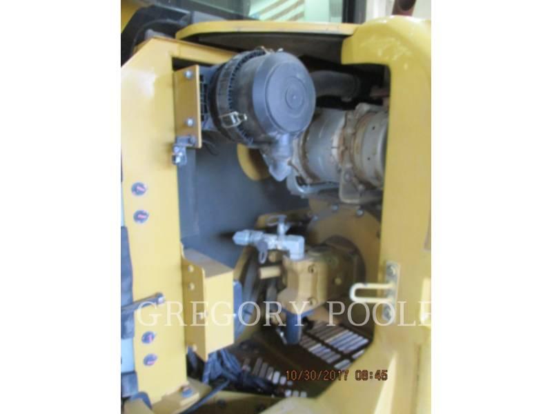 CATERPILLAR TRACK EXCAVATORS 308E2 CR equipment  photo 15