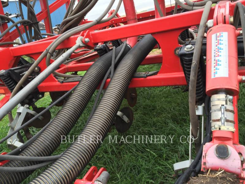 HORSCH ANDERSON Equipo de plantación PS4015 equipment  photo 1