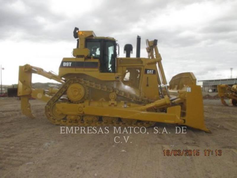 CATERPILLAR TRATORES DE ESTEIRAS D9T equipment  photo 4