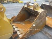 CATERPILLAR TRACK EXCAVATORS 345DLVG equipment  photo 7