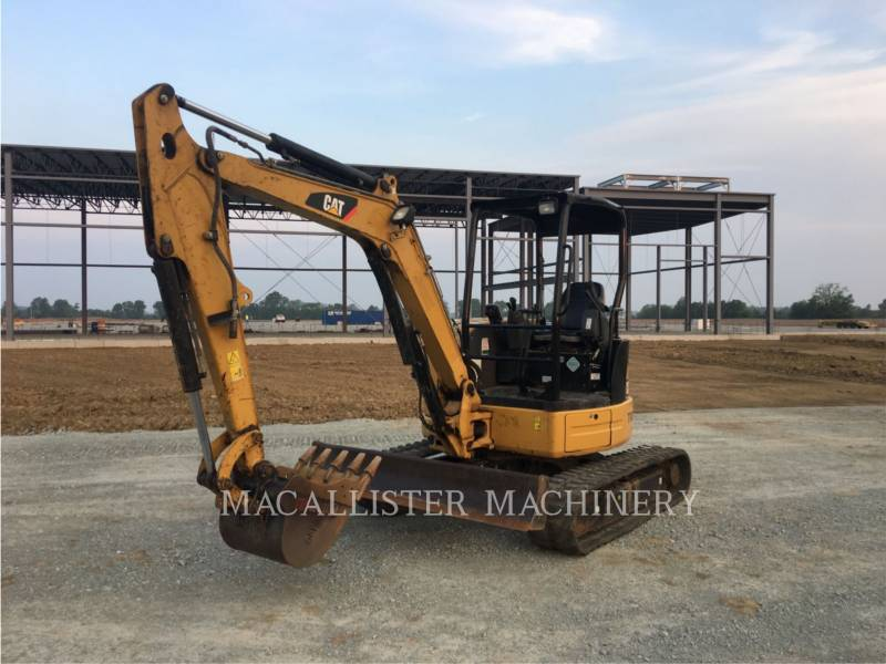 CATERPILLAR ESCAVADEIRAS 304ECR equipment  photo 1