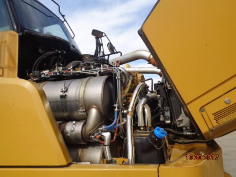 Caterpillar CAMIOANE ARTICULATE 745C equipment  photo 23